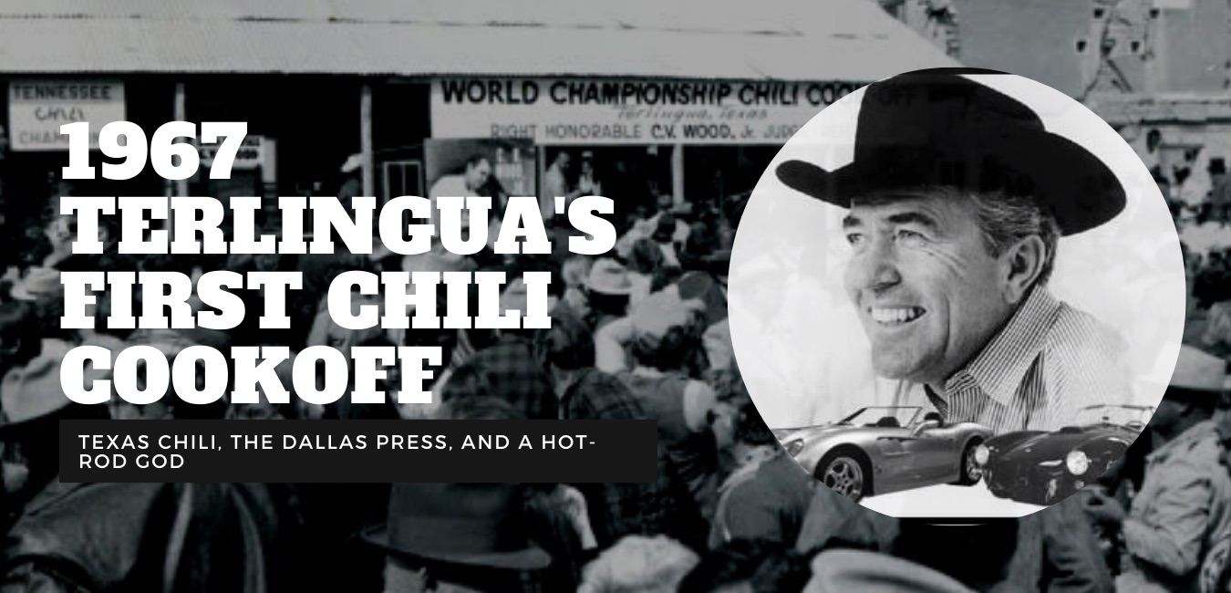 Terlingua Cookoff History Header