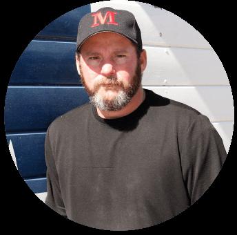 John Mueller Pitmaster