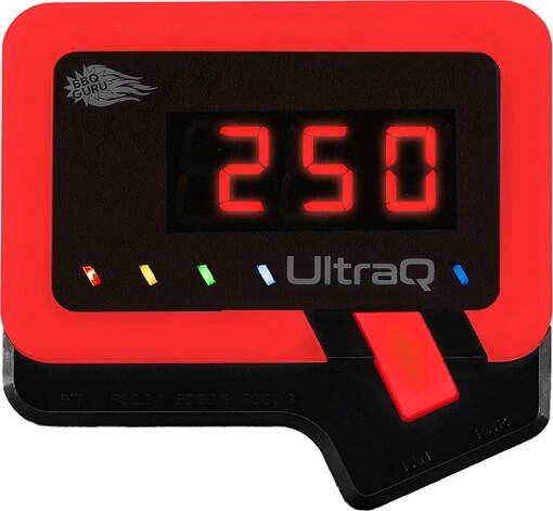 UltraQ BBQ Thermometer