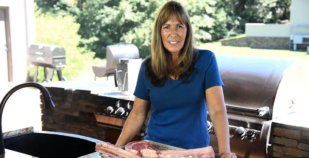 Winningest Woman of BBQ