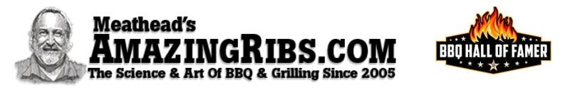 Amazingribs.com header